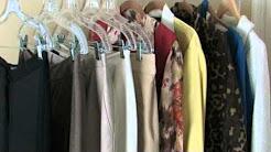 ClothesMates Closet Organizing System